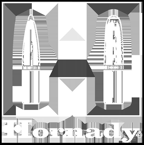 Red Hornady